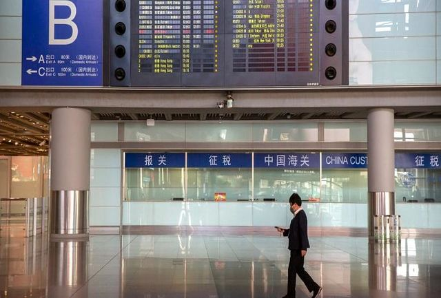 موج دوم شیوع کرونا در چین؛ اینبار در پایتخت
