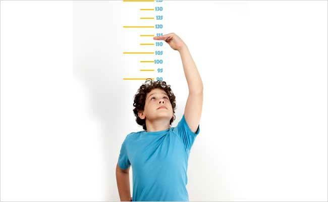 با عوامل اصلی کاهش رشد قدی کودکان آشنا شوید