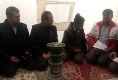 حضور 77 تیم امدادی در مناطق زلزله زده راور