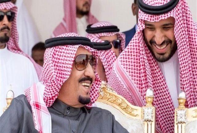 جنجال کیم کارداشیان و ولیعهد سعودی در شبکه های اجتماعی عرب زبان