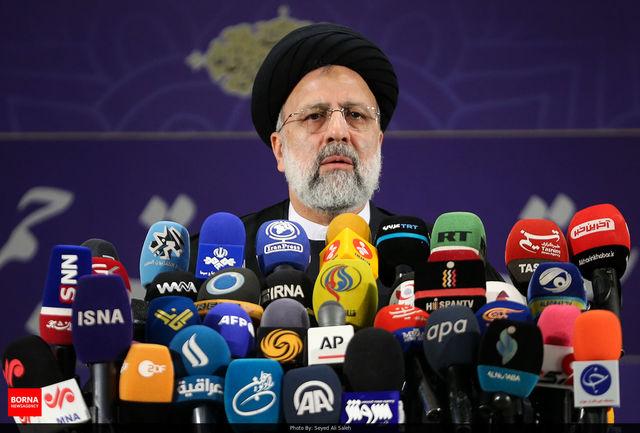 رئیسی نظری درباره هیچ یک از لیستهای انتخاباتی شورای شهر نداده است