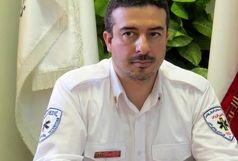 امدادرسانی اورژانس قزوین به 100 مصدوم در تعطیلات اخیر