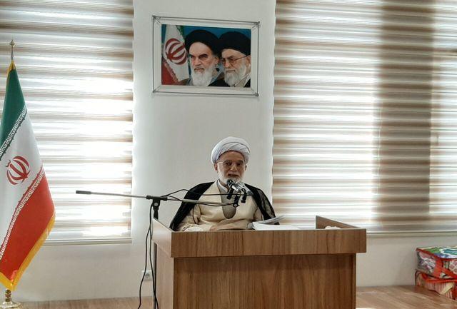 انتخابات نماد مردم سالاری دینی در جمهوری اسلامی ایران است
