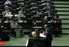 «رزم حسینی» وزیر صنعت، معدن و تجارت شد