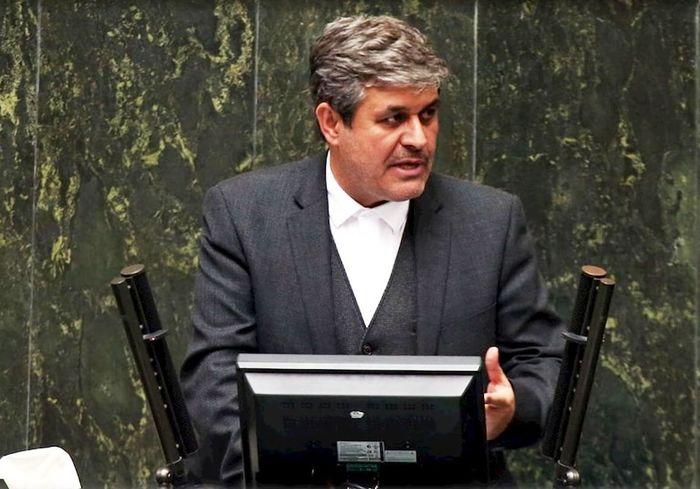 اعتبارنامه غلامرضا تاجگردون در کمیسیون تحقیق مجلس تأئید شد