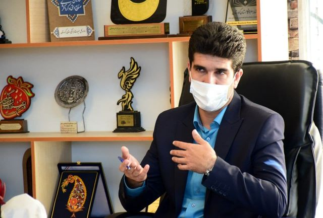 کارگاههای آموزش صنایع دستی برای سه هزار و 500 نفر در کردستان برگزار میشود