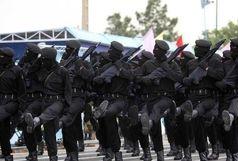 سربازان گمنام امام زمان (عج)؛ حرکت در مدار امنیت