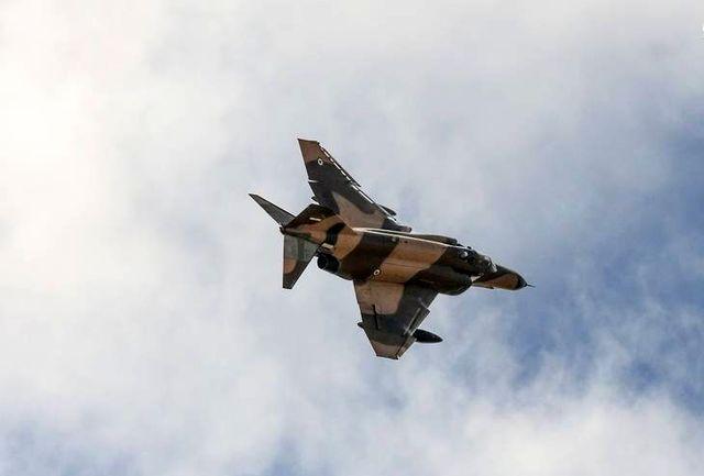 چشمانی تیزبین همچون عقاب برای اشباح ارتش ایران/ فانتومهای نهاجا برای حمل نسل جدید تسلیحات آماده خواهند شد