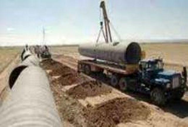 انتشار اوراق مشارکت برای چهار طرح آبرسانی در استان اصفهان