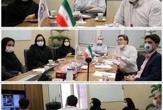 برگزاری اولین نشست حقوقی شرکت صنایع شیر ایران