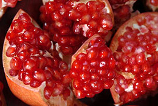 خواص انار در پیشگیری از بروز سکته های قلبی و مغزی