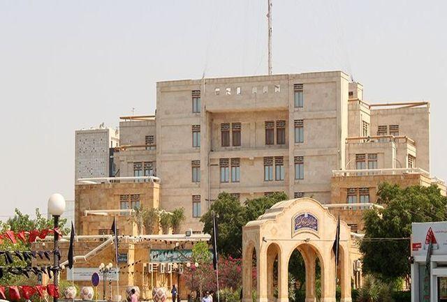 وزیر کشور حکم انتصاب شهردار بوشهر را امضا کرد
