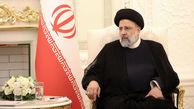 آیتالله رئیسی شهر کولاب را به مقصد تهران ترک کرد