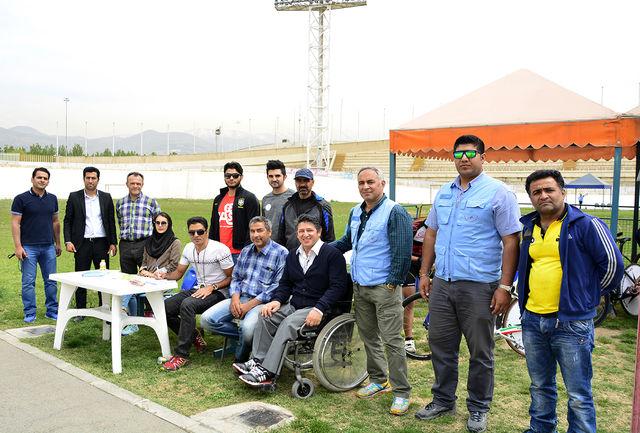 جلسه مدیر تیمهای ملی با مربیان برگزار شد