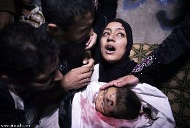 مجلس ترکیه جنایات رژیم صهیونیستی علیه ساکنان غزه را محکوم کرد