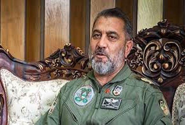 رونمایی از موشک شفق در روز ارتش