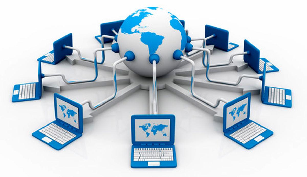 ضریب نفوذ اینترنت در آذربایجانغربی به ۹۹.۵ درصد رسید