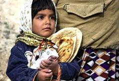 بهرهمندی ۸۲۱ کودک دچار سوء تغذیه استان تهران از سبد غذایی
