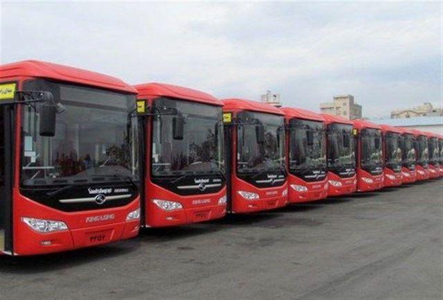 لزوم اصلاح خطوط اتوبوسرانی در قم