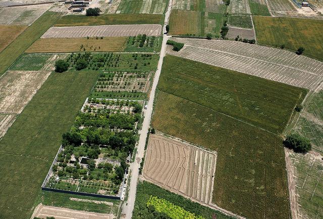 توسعه اراضی کشاورزی در زیر حوضه دریاچه ارومیه ممنوع است