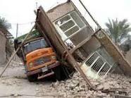 زلزله خوشاب استان را لرزاند