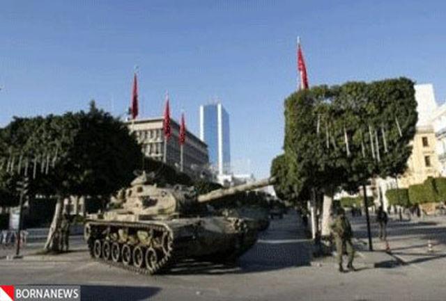 در درگیری نیروهای امنیتی با گارد ریاست جمهوری دو نفر کشته شدند