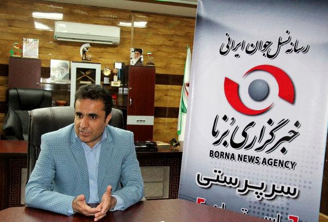 تلاش دولت تدبیر و امید برای عبور از محرومیت ورزشی در استان سیستان و بلوچستان