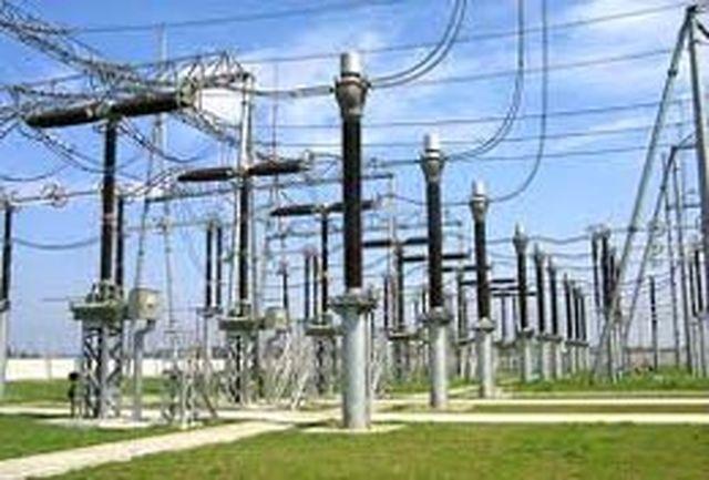باسرمایه گذاری 150 میلیارد نخستین نیروگاه گازی تولید برق غرب کشور در نهاوند به بهره برداری می رسد