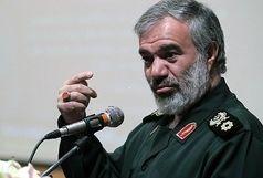 دشمنان دیگر در پی بکارگیری گزینه نظامی علیه ایران نیستند