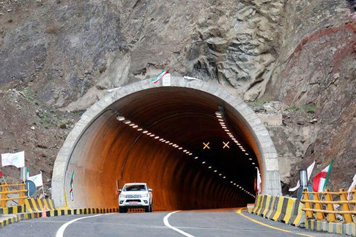 ترافیک روان در تمام جادههای کشور