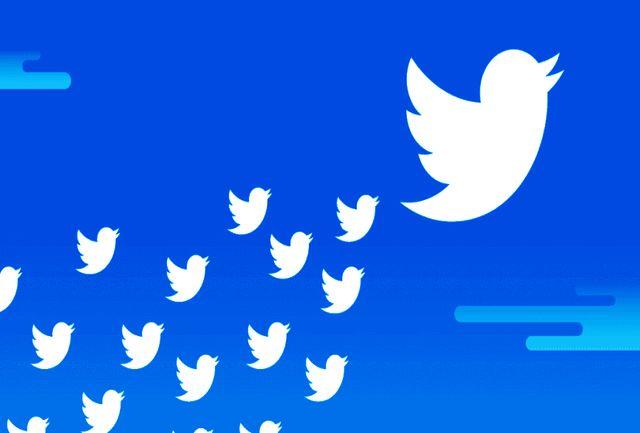 دادگاه روس توییتر را بابت عدم حذف اطلاعات غیرقانونی، جریمه کرد