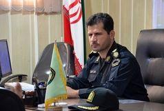اختلاف خانوادگی علت قتل همسر/ قاتل فراری با کار اطلاعاتی پلیس مجبور به تسلیم شد