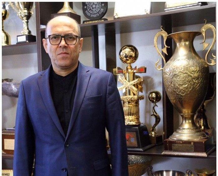 احمد سعادتمند :برای حضور در بورس تلاش ما افزایش سرمایه استقلال است