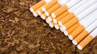 پلمب واحد صنفی فروش سیگار/ حدود 30 هزار نخ سیگار به ارزش 2 میلیارد ریال کشف شد