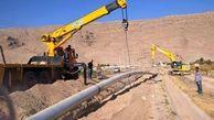 تامین 1470 میلیارد ریال به منظور پیشگیری و رفع تنش آبی شهرهای استان خوزستان / 45 درصد جمعیت استان خوزستان تحت پوشش شبکه فاضلاب است