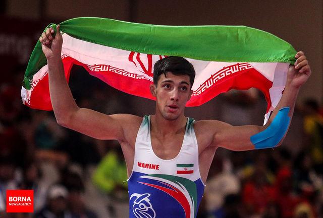 مسابقات جهانی جو سنگینی دارد/ عملکردمان در جاکارتا خوب بود/ امیدوارم دست پر از مجارستان بازگردیم