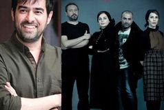 شهاب حسینی بار دیگر در تئاتر