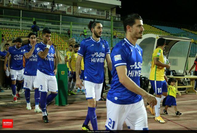 سهمیه استقلال در تیم ملی کم است؟