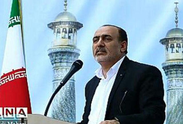 « علی رمضانی» به سمت «مدیرکل فرهنگی هنری اردوها و فضاهای پرورشی» منصوب شد