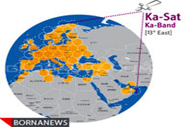 سرعت اینترنت در اروپا افزایش یافت
