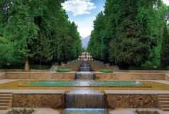 آغاز لایروبی حوضهای باغ شاهزاده ماهان