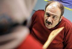 تاک شوی مهران غفوریان برای شبکه نسیم / «نون خامهای» اولین فیلم سینمایی غفوریان