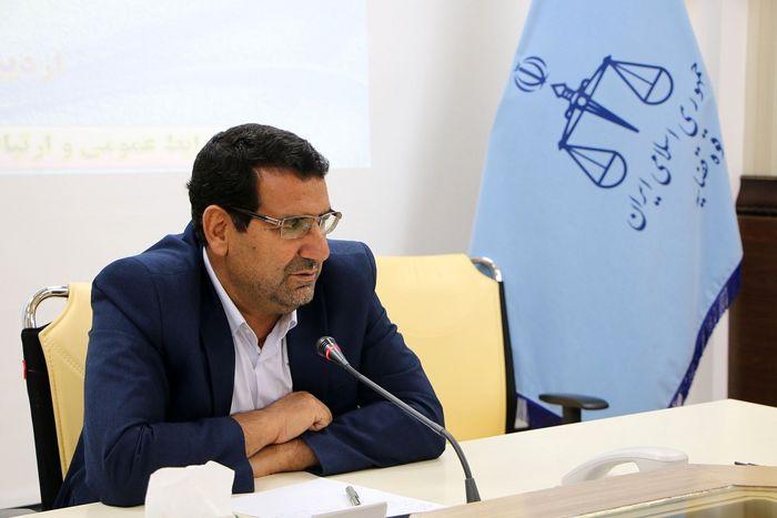 شناسایی متهمان جدید در پرونده فساد مالی اداره کل غله کرمان