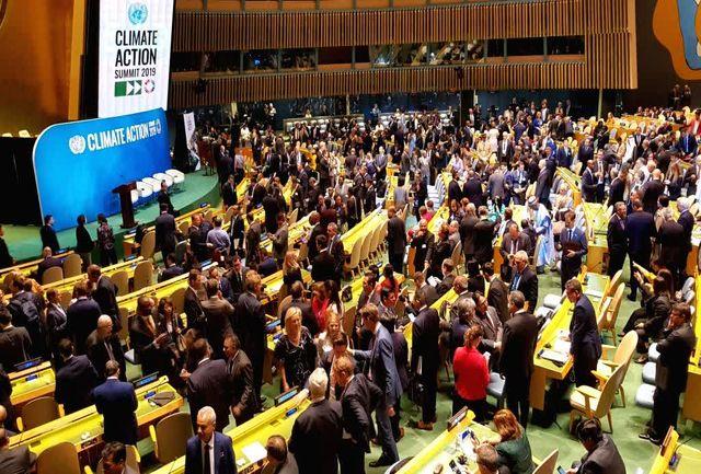 اگر مشکل روادید حل نشود از کمیته اول سازمان ملل خارج میشویم