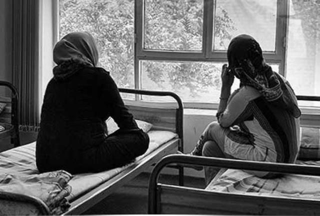 افزایش آمار زنان معتاد در همه استانهای کشور/ مبارزه با معضل اعتیاد بانوان  با راهکارهای منطقهای