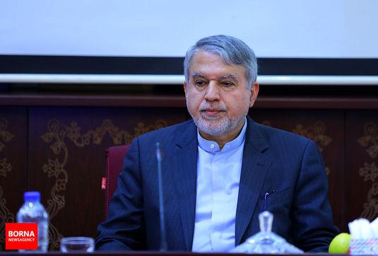 صالحی امیری: تصمیم سلب میزبانی از ایران اقدامی سیاسی بود/ مسئولیت این بیتدبیری برعهده شیخ سلمان است/ تخصیص کمک مالی به فدراسیونها به 55 میلیارد تا پایان سال میرسد