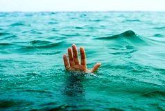 غرق شدن جوان لنگرودی در دریای خزر
