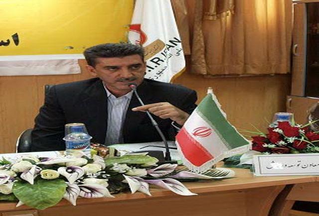 تعداد 14 هزار پرس غذا بین مسافران سیل زده اخیر شیراز توزیع شده است
