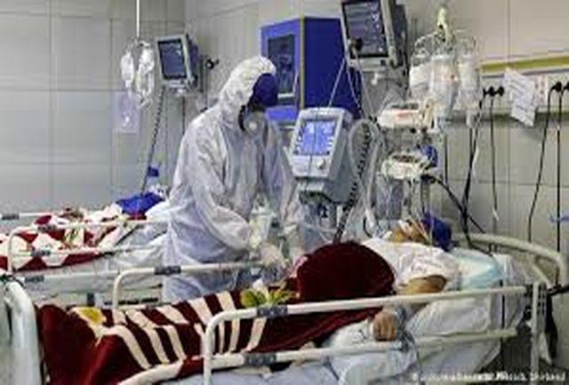 آخرین و جدیدترین آمار کرونایی استان قزوین تا 28 بهمن 99