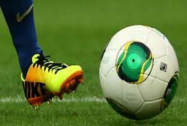 چشمانداز روشن و امیدوارکنندهای پیش روی فوتبال خراسان رضوی است